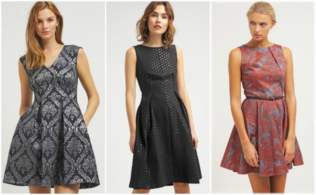 Closet kjoler 2016