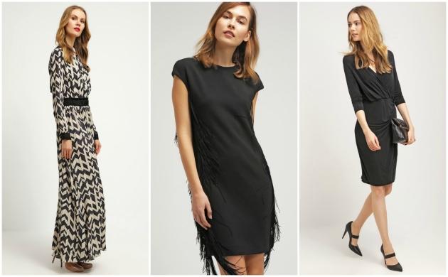DAY Birger et Mikkelsen kjoler til kvinder 2016