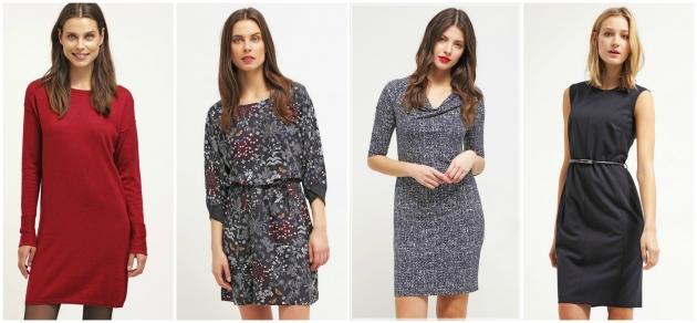 Esprit kjoler 2016