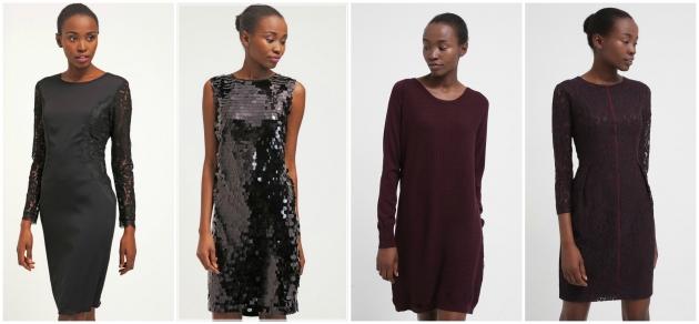 InWear kjoler 2016
