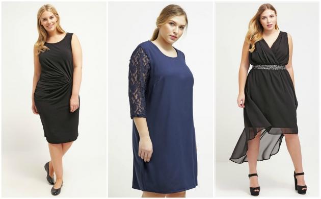 Junarose kjoler til store piger 2016