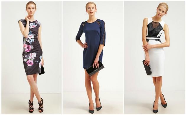 Lipsy kjoler til kvinder 2016