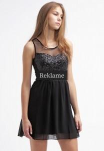 Paillet kjoler