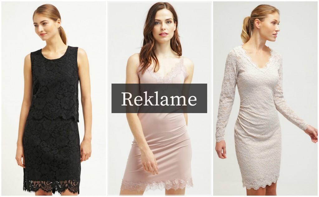 7515a1a36492 Rosemunde kjoler - Feminine Rosemunde kjoler til dig!