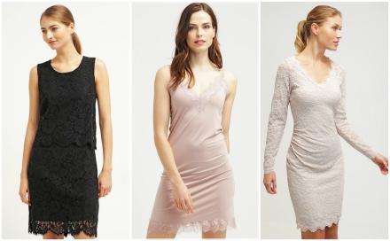 Rosemunde kjoler til kvinder 2016