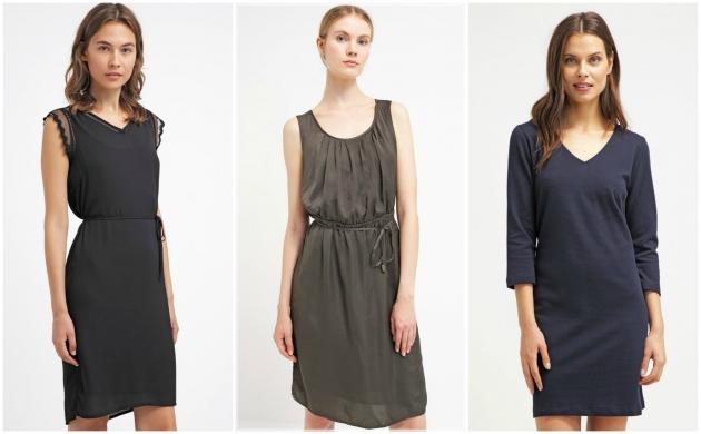 Soyaconcept kjoler til kvinder 2016