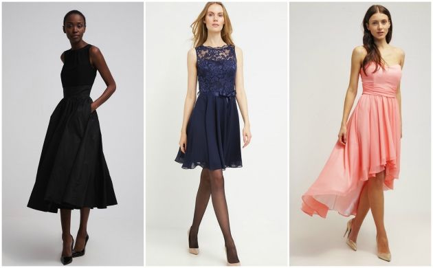 Swing kjoler til kvinder 2016