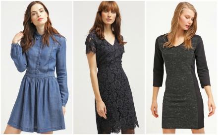 Tommy Hilfiger kjoler til kvinder 2016