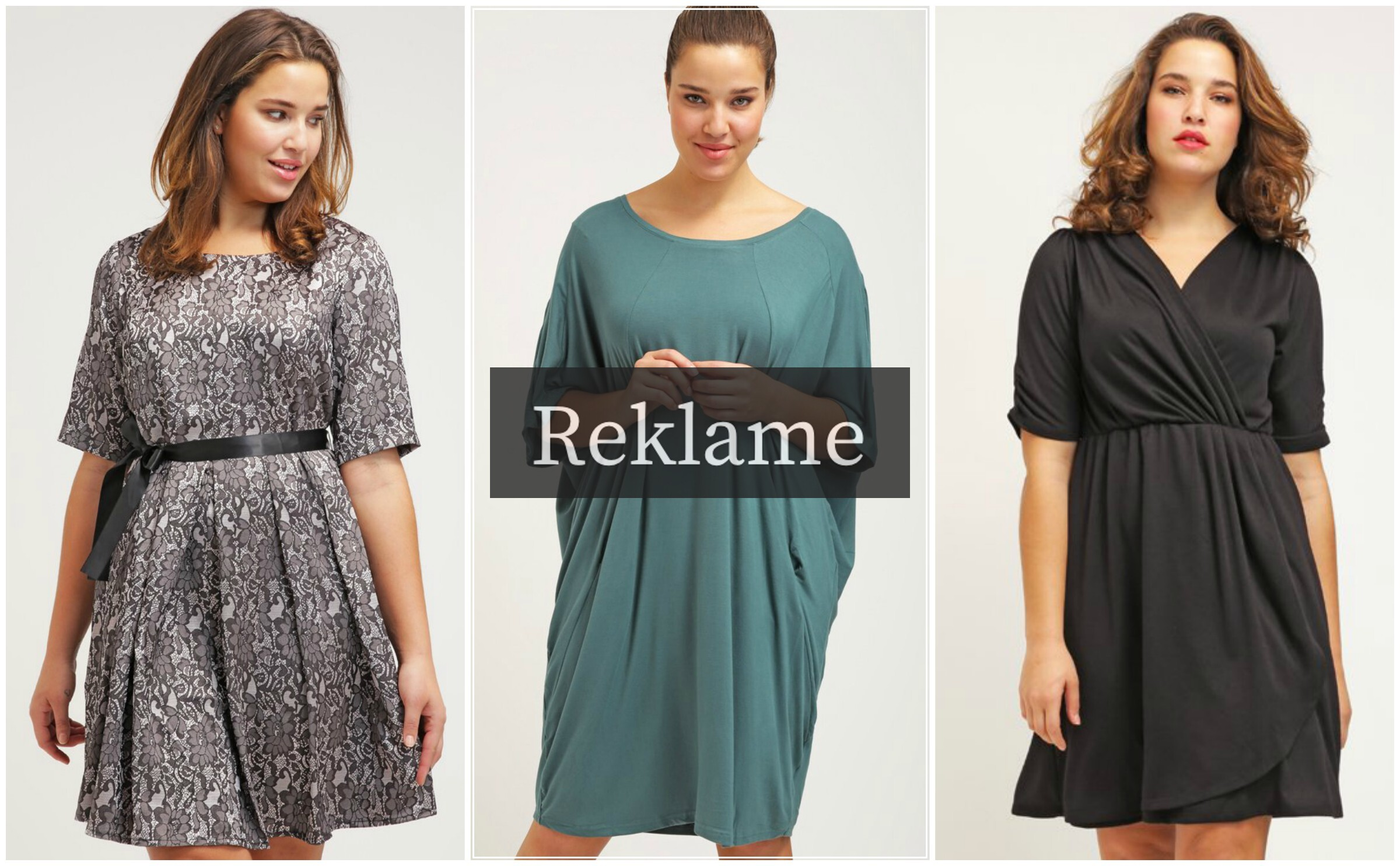a3f81876521b Zizzi kjoler - Find dine nye Zizzi kjoler her!