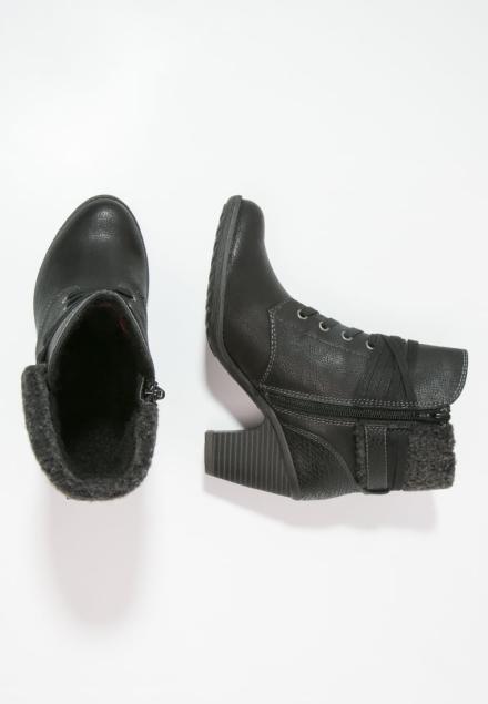 Mine favorit vinterstøvler til kvinder