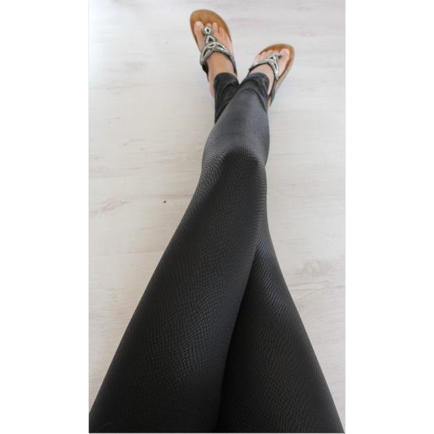 Tips til at style dine leggings