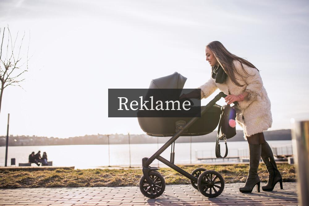 Hvilken barnevogn skal du vælge? - Pipa.dk - Min personlige blog